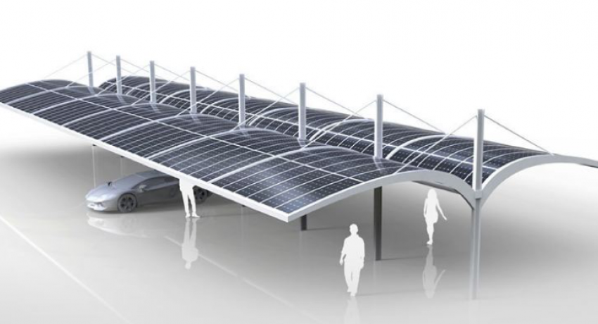 zonnepanelen technologie