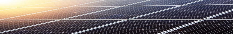 rendement met zonnepanelen